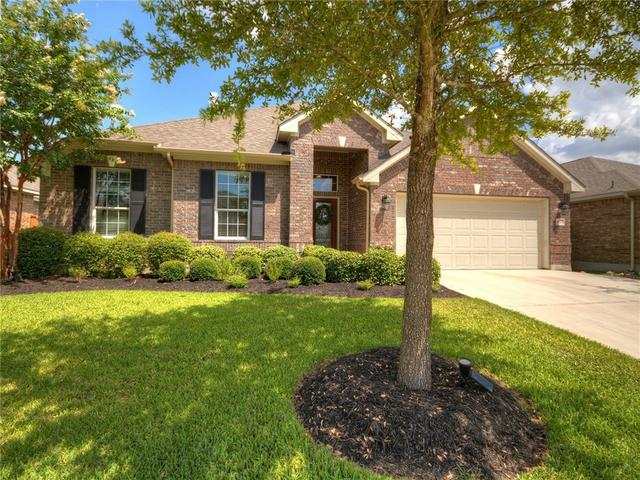 4525 Monterosa Ln, Round Rock, TX - USA (photo 4)