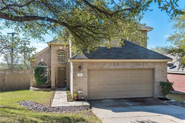 120 Rio Vista Dr, Georgetown, TX - USA (photo 1)
