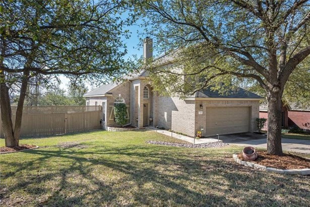 120 Rio Vista Dr, Georgetown, TX - USA (photo 2)