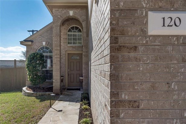 120 Rio Vista Dr, Georgetown, TX - USA (photo 3)