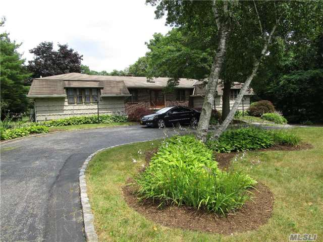 Residential, Ranch - Melville, NY (photo 1)