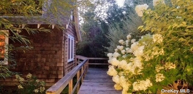 Single Family Residence, Traditional - Seaview, NY