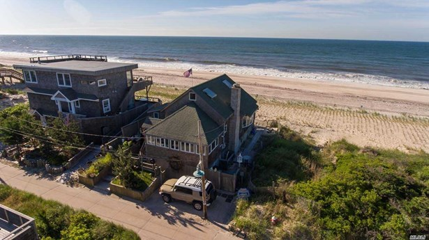 Residential, Bungalow - Ocean Beach, NY (photo 1)