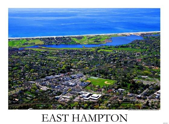 Unimproved Land - East Hampton, NY
