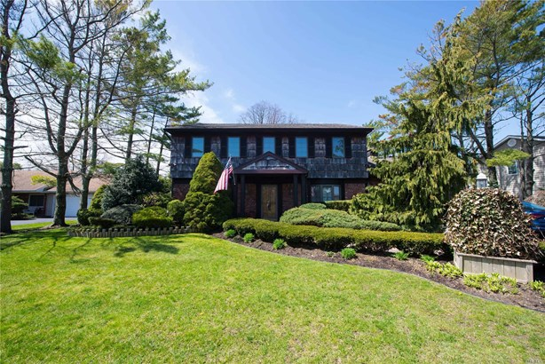Residential, Colonial - West Islip, NY (photo 1)