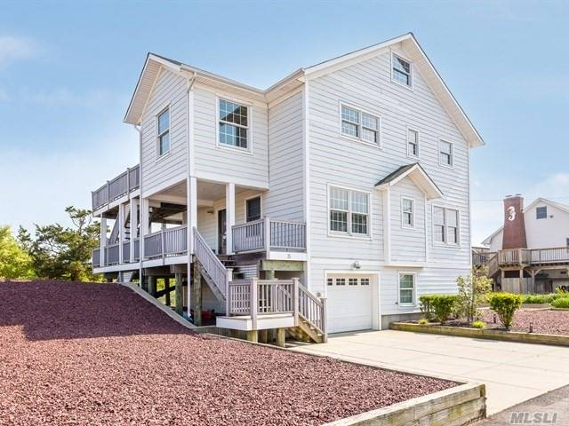 Residential, Contemporary - Gilgo Beach, NY (photo 1)