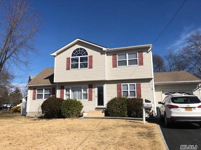 Rental Home, Apt In House - East Islip, NY (photo 1)