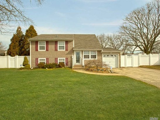 Residential, Split - West Islip, NY