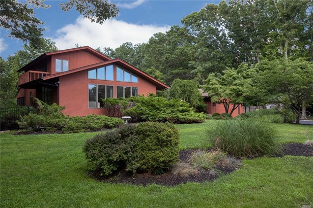 Residential, Contemporary - East Islip, NY