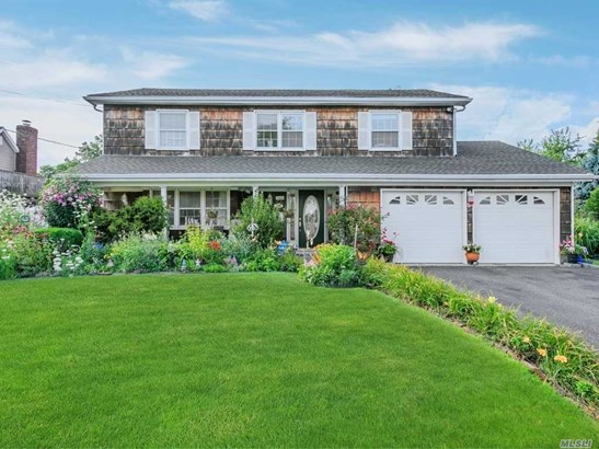 Residential, Colonial - W. Babylon, NY