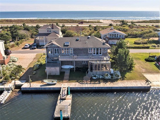 Residential, Colonial - Gilgo Beach, NY