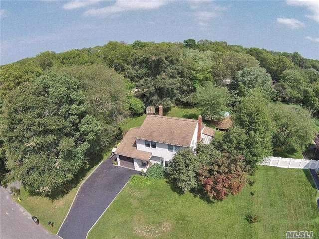 Residential, Colonial - Central Islip, NY (photo 1)