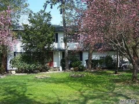 Residential, Colonial - Smithtown, NY (photo 1)