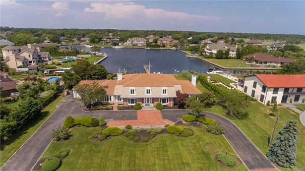 Residential, Colonial - East Islip, NY