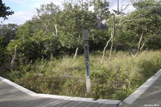 Unimproved Land - Fire Island Pine, NY