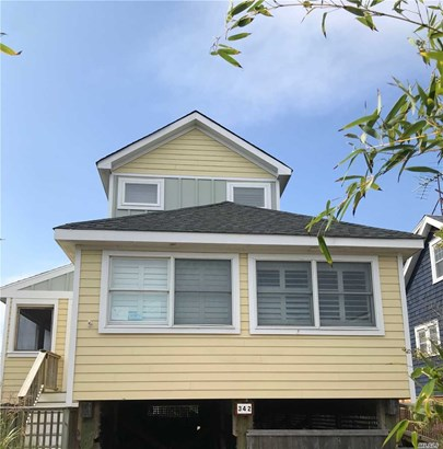 Single Family Residence, Cottage - Ocean Beach, NY