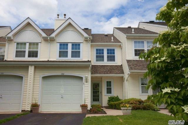 Residential, Condo - Bayport, NY (photo 1)