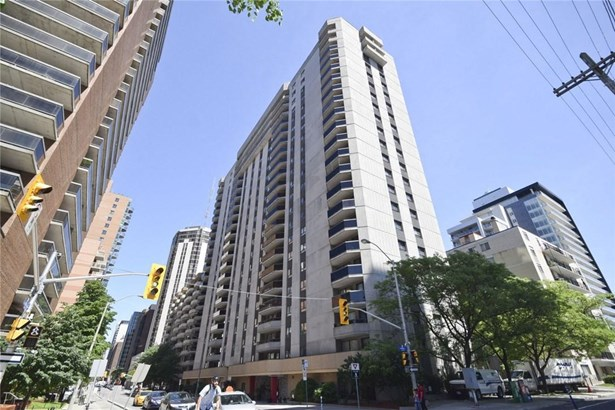 470 Laurier Avenue 403, Ottawa, ON - CAN (photo 1)