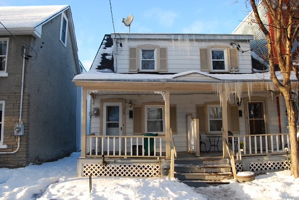 229 St. Andrew Street, Ottawa, ON - CAN
