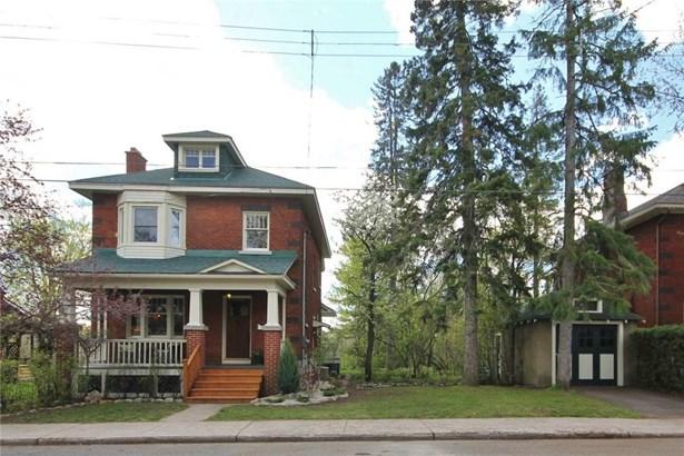 108 Belmont Avenue, Ottawa, ON - CAN (photo 1)