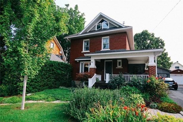 41 Clarendon Avenue, Ottawa, ON - CAN (photo 1)