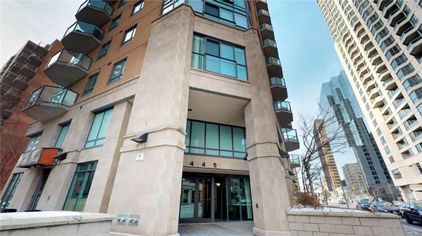 445 Laurier Avenue 2205, Ottawa, ON - CAN (photo 1)