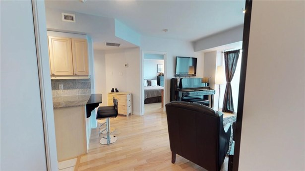 445 Laurier Avenue 2205, Ottawa, ON - CAN (photo 2)