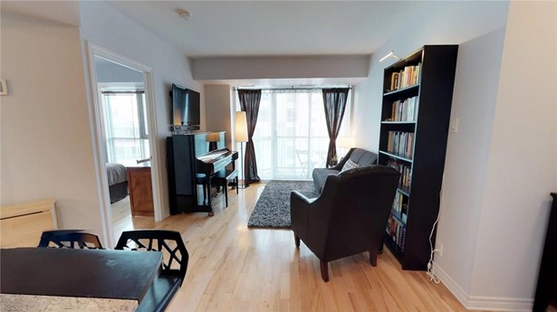 445 Laurier Avenue 2205, Ottawa, ON - CAN (photo 3)