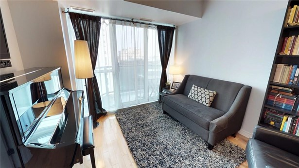 445 Laurier Avenue 2205, Ottawa, ON - CAN (photo 4)