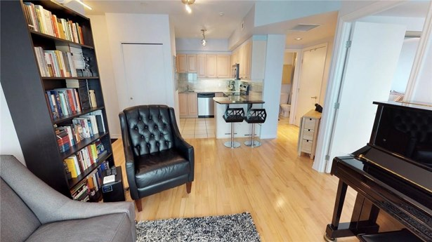 445 Laurier Avenue 2205, Ottawa, ON - CAN (photo 5)