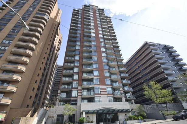 570 Laurier Avenue 1403, Ottawa, ON - CAN (photo 1)