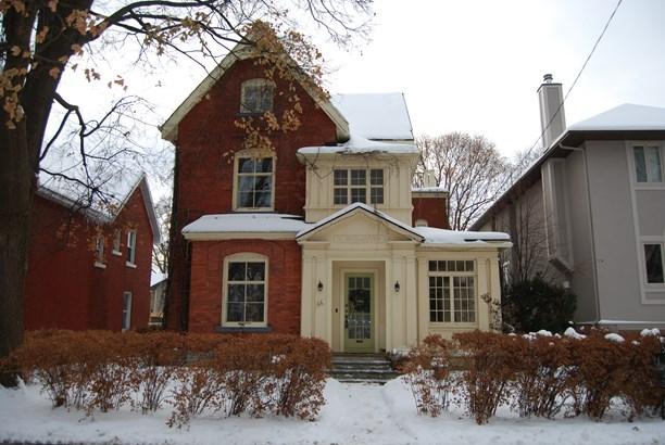 66 Barton Street, Ottawa, ON - CAN (photo 1)
