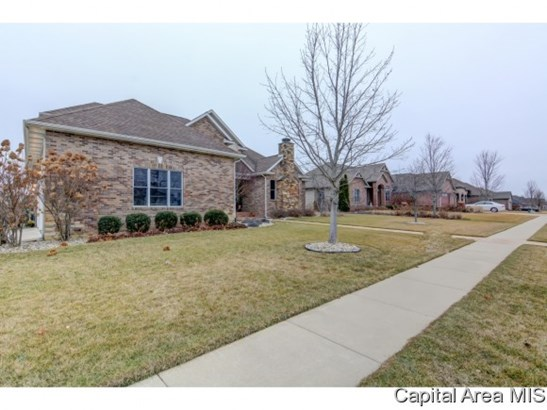 2 Story,1.5 Story, Residential,Single Family Residence - Springfield, IL (photo 2)