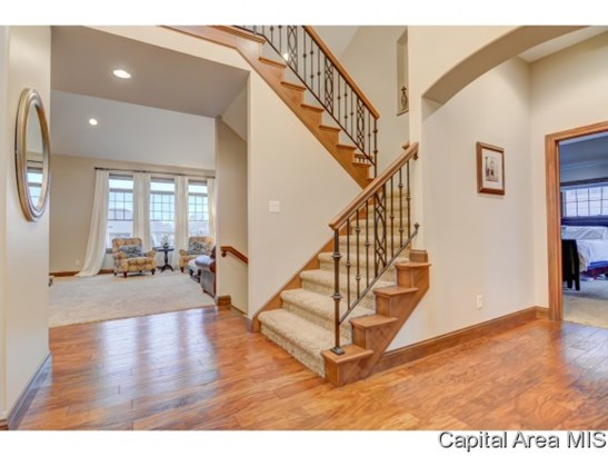 2 Story,1.5 Story, Residential,Single Family Residence - Springfield, IL (photo 3)