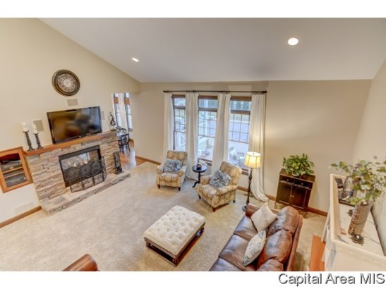 2 Story,1.5 Story, Residential,Single Family Residence - Springfield, IL (photo 5)