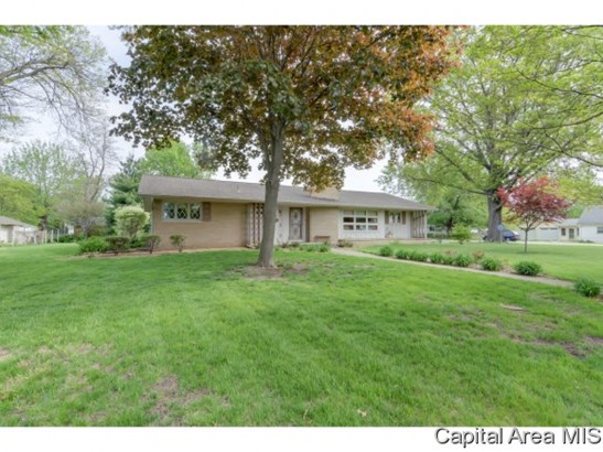 Ranch,1 Story, Residential,Single Family Residence - Auburn, IL (photo 3)