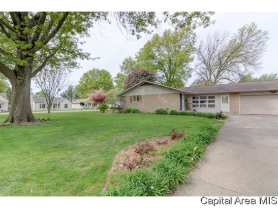 Ranch,1 Story, Residential,Single Family Residence - Auburn, IL (photo 4)