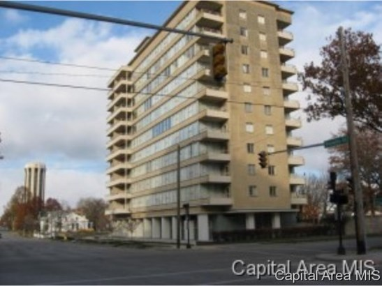 Residential,Converted To  Condo, Other-See Remarks - Springfield, IL (photo 1)