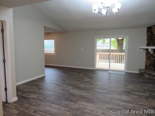 Ranch,1 Story, Residential,Single Family Residence - Springfield, IL (photo 5)