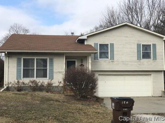 Tri-Level, Residential,Single Family Residence - Waverly, IL (photo 4)