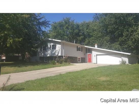 Residential,Single Family Residence, 2 Story,Bi-Level - Sherman, IL (photo 1)