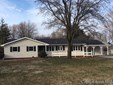 Ranch,1 Story, Residential,Single Family Residence - Girard, IL (photo 1)