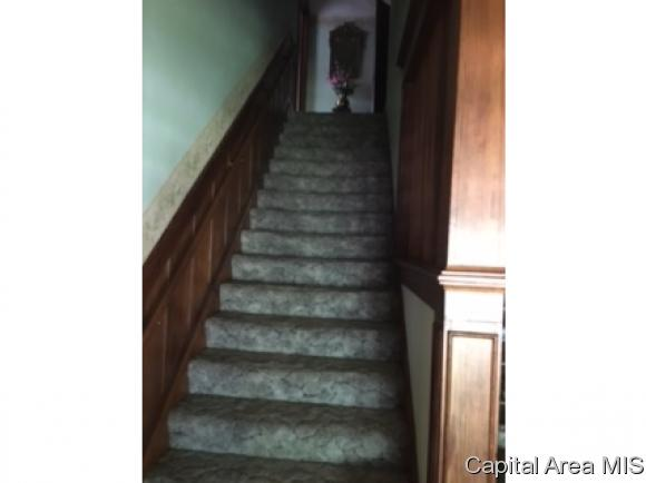 1.5 Story, Residential,Single Family Residence - Palmyra, IL (photo 4)