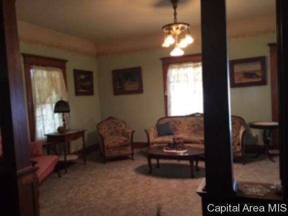 1.5 Story, Residential,Single Family Residence - Palmyra, IL (photo 5)