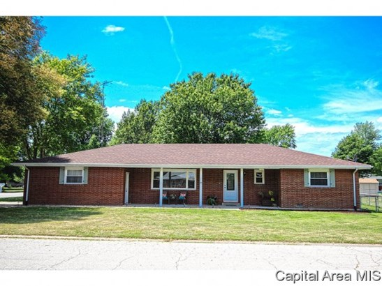 Ranch,1 Story, Residential,Single Family Residence - Pawnee, IL (photo 1)