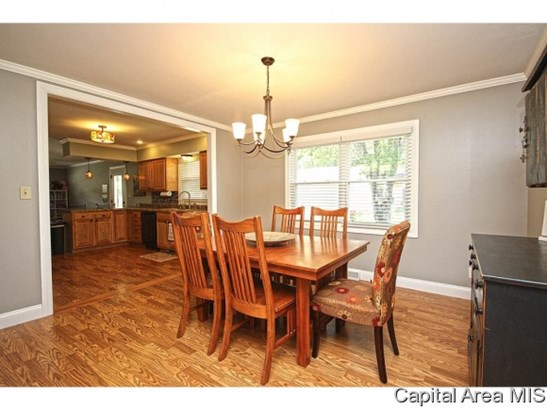 Ranch,1 Story, Residential,Single Family Residence - Pawnee, IL (photo 5)