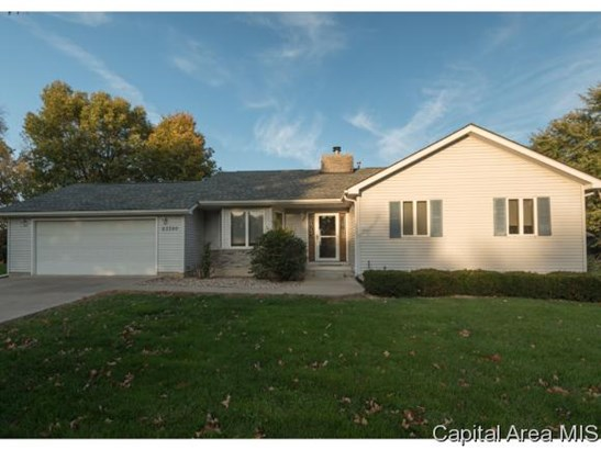 Ranch,1 Story, Residential,Single Family Residence - Athens, IL (photo 2)