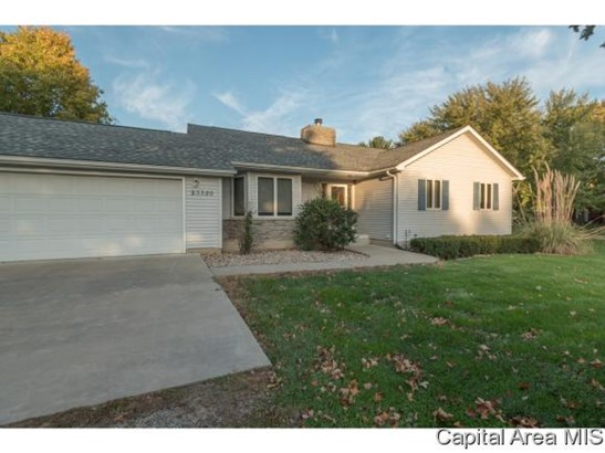 Ranch,1 Story, Residential,Single Family Residence - Athens, IL (photo 3)
