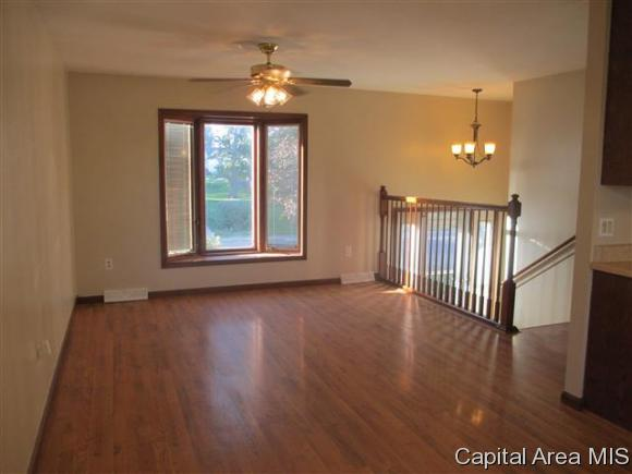 Bi-Level, Residential,Single Family Residence - Jacksonville, IL (photo 4)