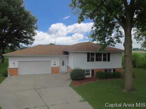 Bi-Level, Residential,Single Family Residence - Rochester, IL (photo 1)
